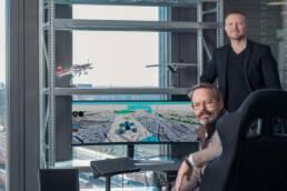 Urban Air Mobility Startup Munich